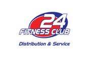 FITNESS CLUB 24 Sp. z o.o. on trade show FIT-EXPO 2013
