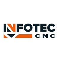 InfoTEC CNC on trade show RemaDays Warsaw 2016